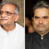 Gulzar and Vishal Bhardwaj join the team of Alia Bhatt starrer Darlings