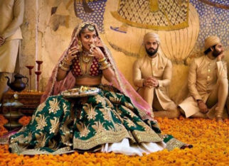 Masaba Gupta turns muse for Sabyasachi; designer-actor sizzles on her latest magazine cover