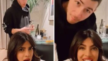 Oscars 2021: Priyanka Chopra and Nick Jonas reveal that they will be announcing the nominees on March 15