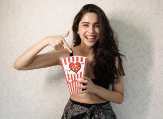 'Bunty Aur Babli 2 is a full masala, popcorn entertainer' : says debutant Sharvari