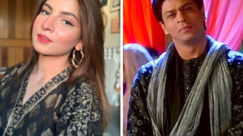 EXCLUSIVE: Pawri Girl Dananeer Mobeen says she would like to star in the remake of Kabhi Khushi Kabhie Gham with Shah Rukh Khan