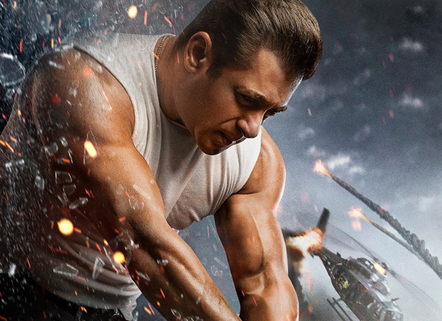 Eid 2021: Salman Khan confirms Radhe: Your Most Wanted Bhai will release on May 13 in theatres - Bollywood Hungama