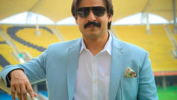 Vivek Oberoi says he was a little upset and felt singled out when him getting a challan became national news