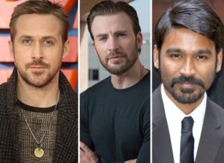 Russo Brothers announce The Gray Man starring Ryan Gosling, Chris Evans, Dhanush starrer begins shooting