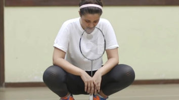Parineeti Chopra opens up on training for Saina; says she would cry on some days