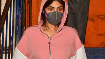 You cannot file petition challenging observations: SC to NCB challenging Rhea Chakraborty's bail