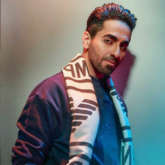 Ayushmann Khurrana sends his fans a token of love from North East after wrapping up Anek