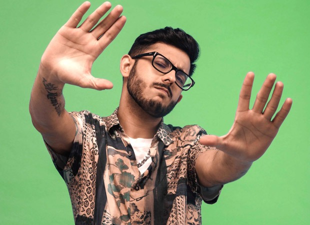 Youtuber CarryMinati's song 'Yalgaar' to serve as title track for The Big Bull starring Abhishek Bachchan