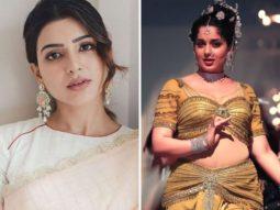 Samantha Akkineni calls Kangana Ranaut 'daring' and 'most talented actress of our generation' after watching Thalaivi trailer