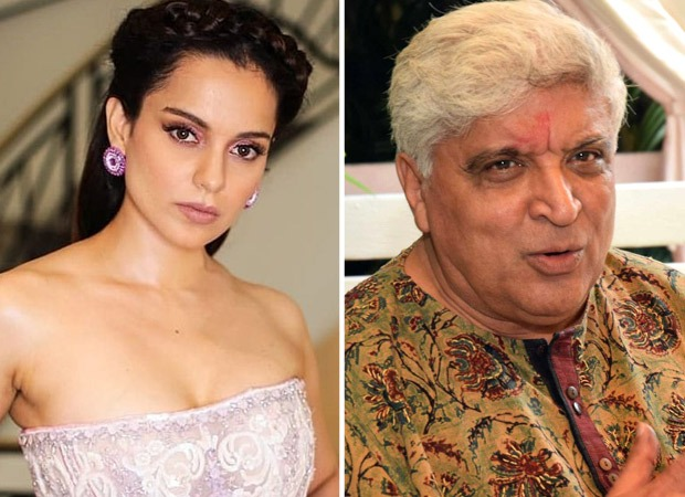 Kangana Ranaut granted bail in defamation case filed by Javed Akhtar