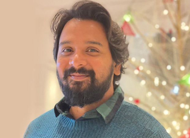 """EXCLUSIVE:""""I am an actor by pure accident and I owe the highs of my journey to theatre""""-Namit Das on World Theatre Day"""