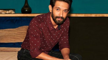 Vikrant Massey tests COVID-19 positive; says he tested positive despite necessary precautions during shoot
