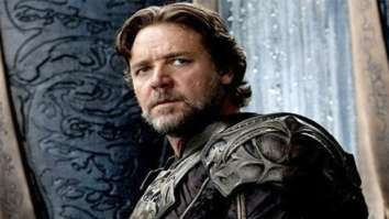 Russell Crowe joins Chris Hemsworth and Taika Waititi starrerThor: Love And Thunder