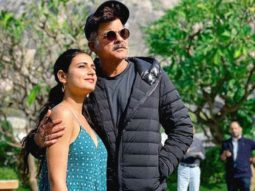 Anil Kapoor sends homemade food to co-star Fatima Sana Shaikh after she tests positive for COVID-19