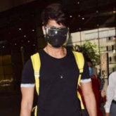 Shahid Kapoor has a witty response to an Instagram post on his three layered protection look