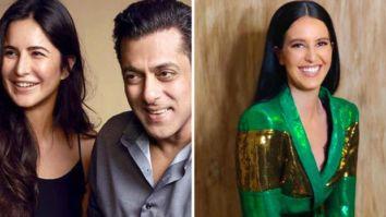 Salman Khan, Katrina Kaif to promote Isabelle Kaif's film