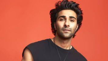"""I want the audience to love me, appreciate my performance,"" says Aadar Jain on Hello Charlie"
