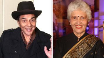 """She played negative roles but was an angel,"" Dharmendra remembers Shashikala"