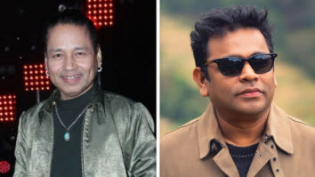 """""""With AR Rahman my career bloomed"""", reveals Kailash Kher on the sets of Indian Pro Music League"""