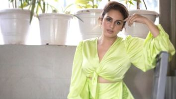 Huma Qureshi on playing Rabri Devi in new web series