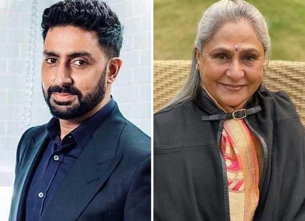 Abhishek Bachchan credits Jaya Bachchan for culminating a normal life for him and his sister
