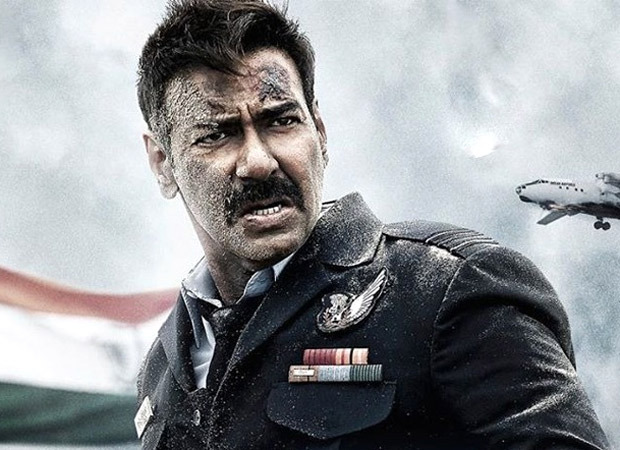 SCOOP: Ajay Devgn-starrer Bhuj – The Pride Of India to release online on Independence Day 2021?