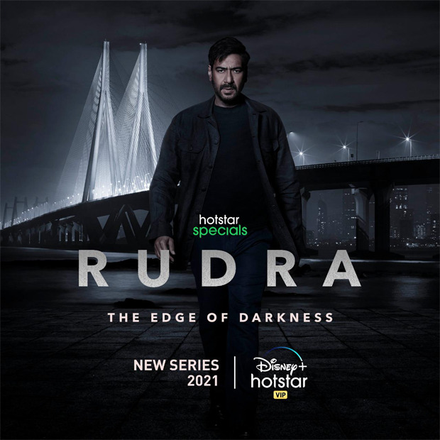 Ajay Devgn to make digital debut on Disney+ Hotstar VIP with remake of Idris Elba starrer Luther, titled Rudra – The Edge of Darkness : Bollywood News – Bollywood Hungama