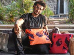 Arjun Kapoor says Mohit Suri always had faith in him as they reunite for Ek Villain Returns