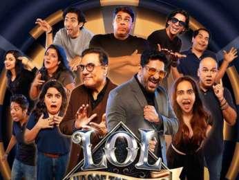 Arshad Warsi, Boman Irani to host LOL Hasse Toh Phasse on Amazon Prime Video; Sunil Grover, Cyrus Broacha, Gaurav Gera to compete