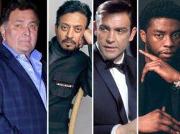 BAFTA 2021: Rishi Kapoor, Irrfan Khan,Sean Connery, Chadwick Boseman among others honoured in tribute video