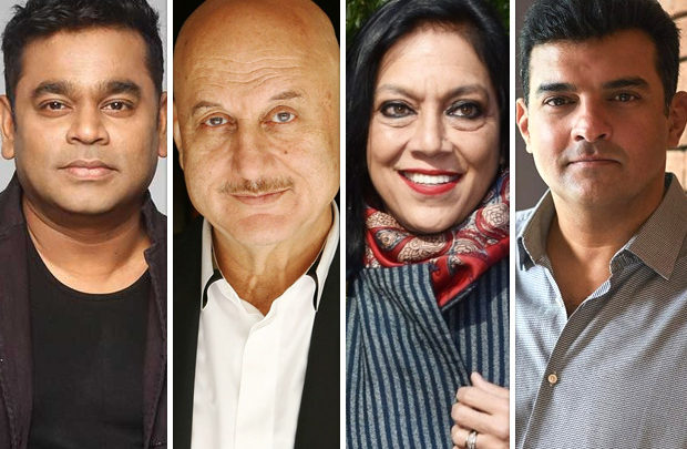 BAFTA announces jury for Breakthrough India 2021; AR Rahman, Anupam Kher, Mira Nair, Siddharth Roy Kapur amongst the jurors