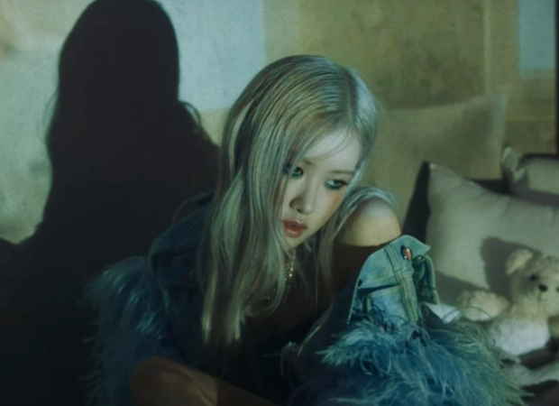 BLACKPINK's Rosé experiences heartbreak in 'Gone' music video from solo debut album 'R'