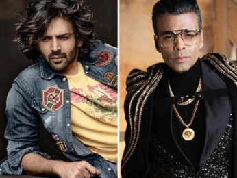CONFIRMED Kartik Aaryan replaced from Dostana 2, Dharma decides to never work with the actor in the future