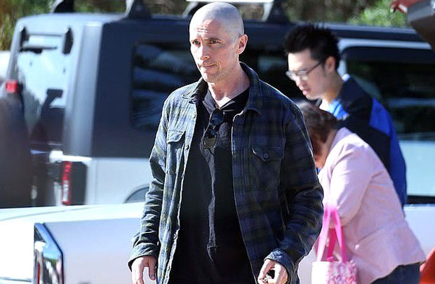 Christian Bale debuts bald look in leaked photos, set to play Gorr – the God Butcher in Thor: Love And Thunder