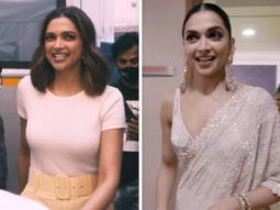 Deepika Padukone gives a glimpse of her work life in new video, plays Vijay's 'Vaathi Coming' in the background
