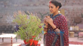 EXCLUSIVE FIRST LOOK: Huma Qureshi stars as Rani Bharti in SonyLIV's political drama Maharani