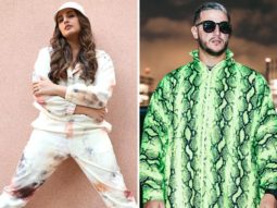 EXCLUSIVE: Huma Qureshi receives all hearts from DJ Snake