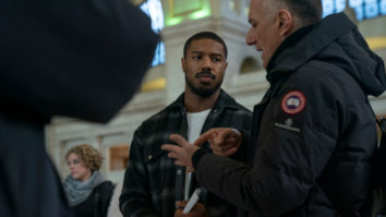 "EXCLUSIVE: Without Remorse director Stephano Sollima: ""It was my idea to have Michael B. Jordan do as many stunts in the movie as possible"""