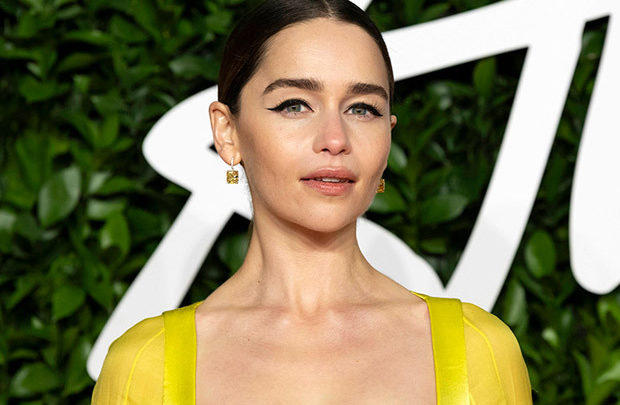 Emilia Clarke in final talks for Marvel's Secret Invasion series at Disney+