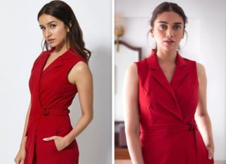 FASHION FACE OFF: Shraddha Kapoor or Aditi Rao Hydari – who aced the power of pantsuit better?