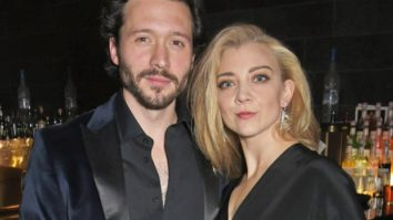 Game Of Thrones star Natalie Dormer quietly welcomes a baby girl with longtime partner David Oakes