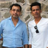 Here's what Manoj Bajpayee has to say about his long association with Neeraj Pandey