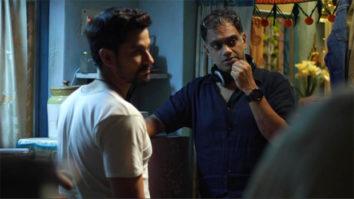 How Rajesh Krishnan won his first Filmfare Award for Lootcase
