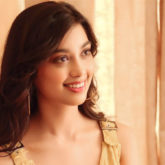 I want to be a part of movies that are quite relatable, says actress Digangana Suryavanshi