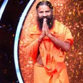 Indian Idol 12 Baba Ramdev reveals that he took sanyaas 27 years ago on Ramnavmi