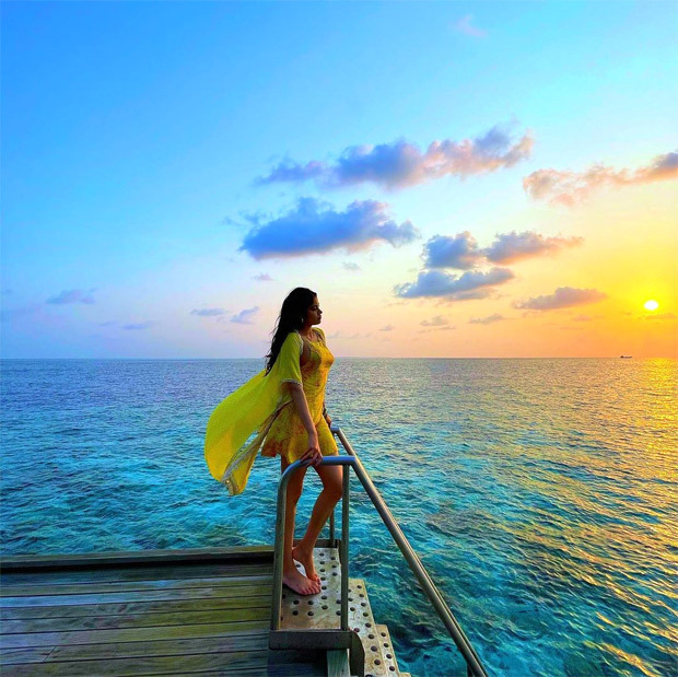 Janhvi Kapoor perceive hype round Maldives, shares superb photos from her  seaside trip : Bollywood Information - Bollywood Hungama - Myword - Latest  & Breaking Hindi News