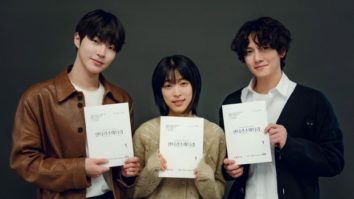 Ji Chang Wook,Hwang In Yeop andChoi Sung Eun to star Netflix seriesThe Sound of Magic, based on webtoonAnnarasumanara