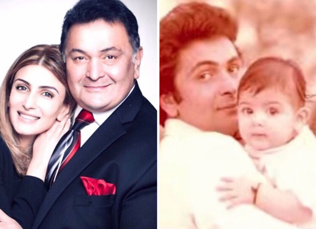 Kareena Kapoor Khan and Riddhima Kapoor Sahni remember Rishi Kapoor on his first death anniversary