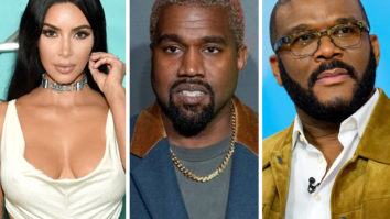 Kim Kardashian is officially a billionaire, Kanye West and Tyler Perry join Forbes' 35th World's Billionaires List