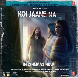 First Look Of Koi Jaane Na